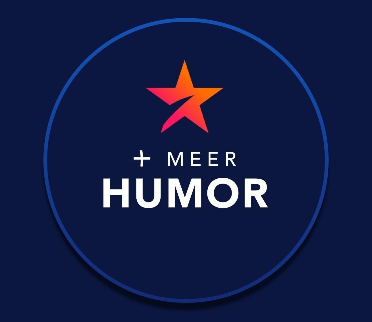 + Meer humor