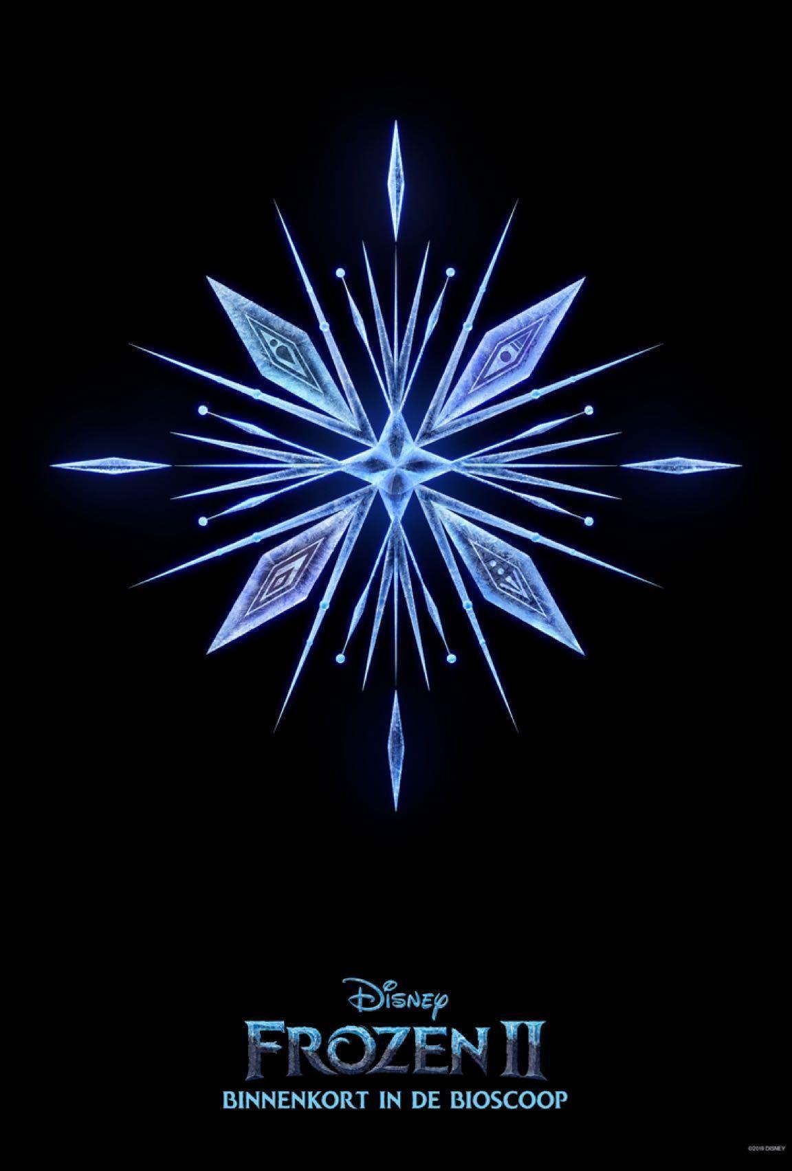 Frozen 2-poster
