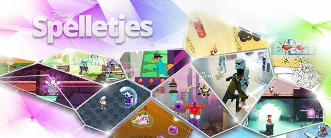 Games en Apps