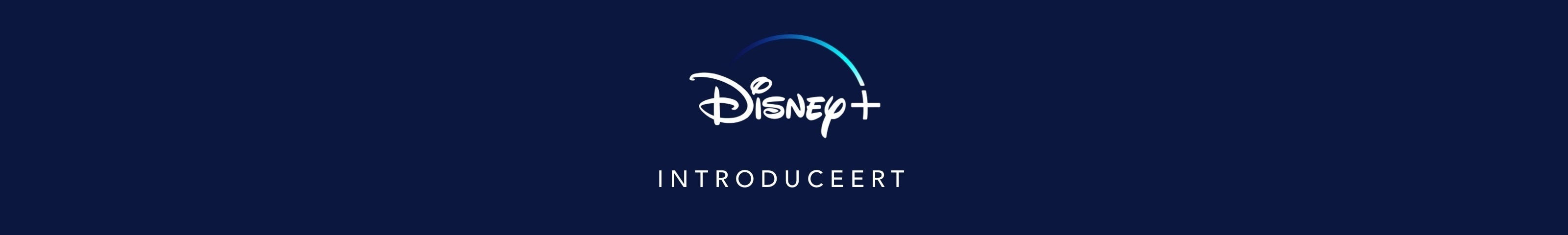 Disney+ introduceert