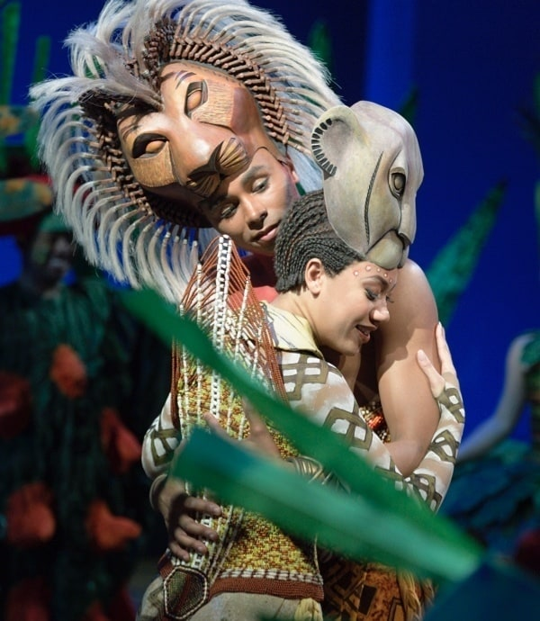 The Lion King | The Lion King | Bestel Tickets