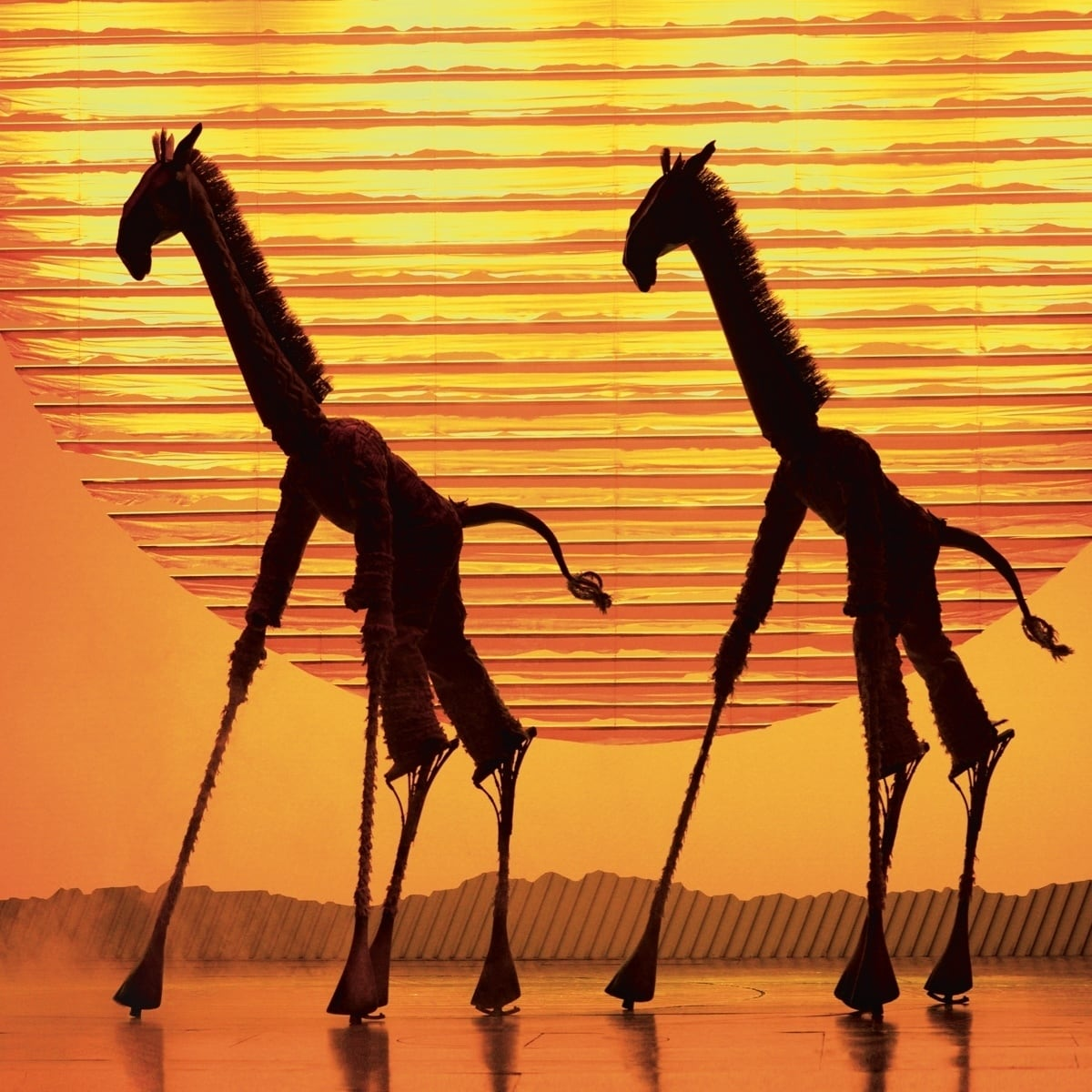 The Lion King   Book Tickets Now