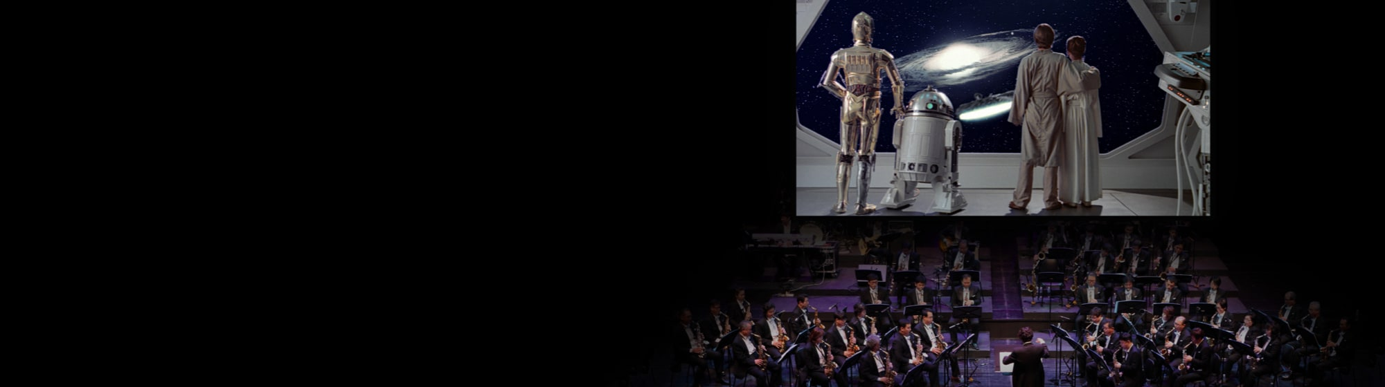 Star Wars in Concert | Empire Strikes Back