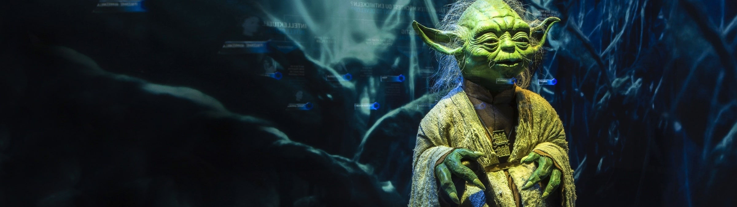 Star Wars Identities: The Exhibition | Tickets
