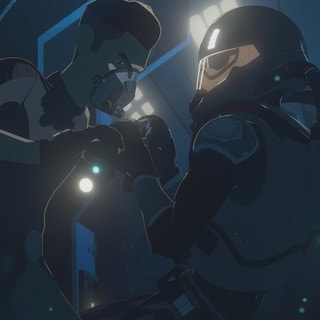 "Bucket's List Extra: 8 Fun Facts from ""No Escape: Part 1"" – Star Wars Resistance"