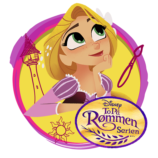 Tangled: The Series (Show Nav Link)