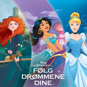 Disney Prinsesser