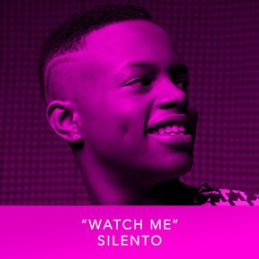 """Watch Me"" by Silento"