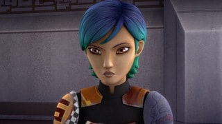 "Star Wars Rebels: ""Not Alone Anymore"""
