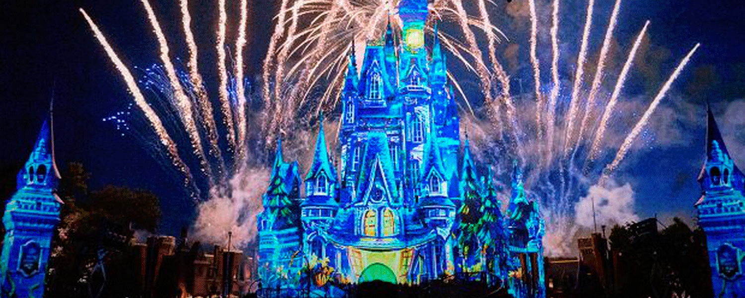 Show Disney's Not-So-Spooky Spectacular