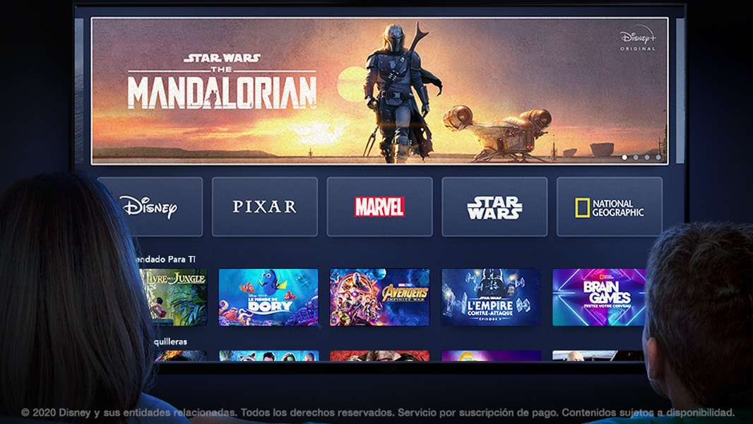 Disney+: pré-venda da assinatura anual já está disponível