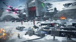 Star Wars Battlefront II Screenshots