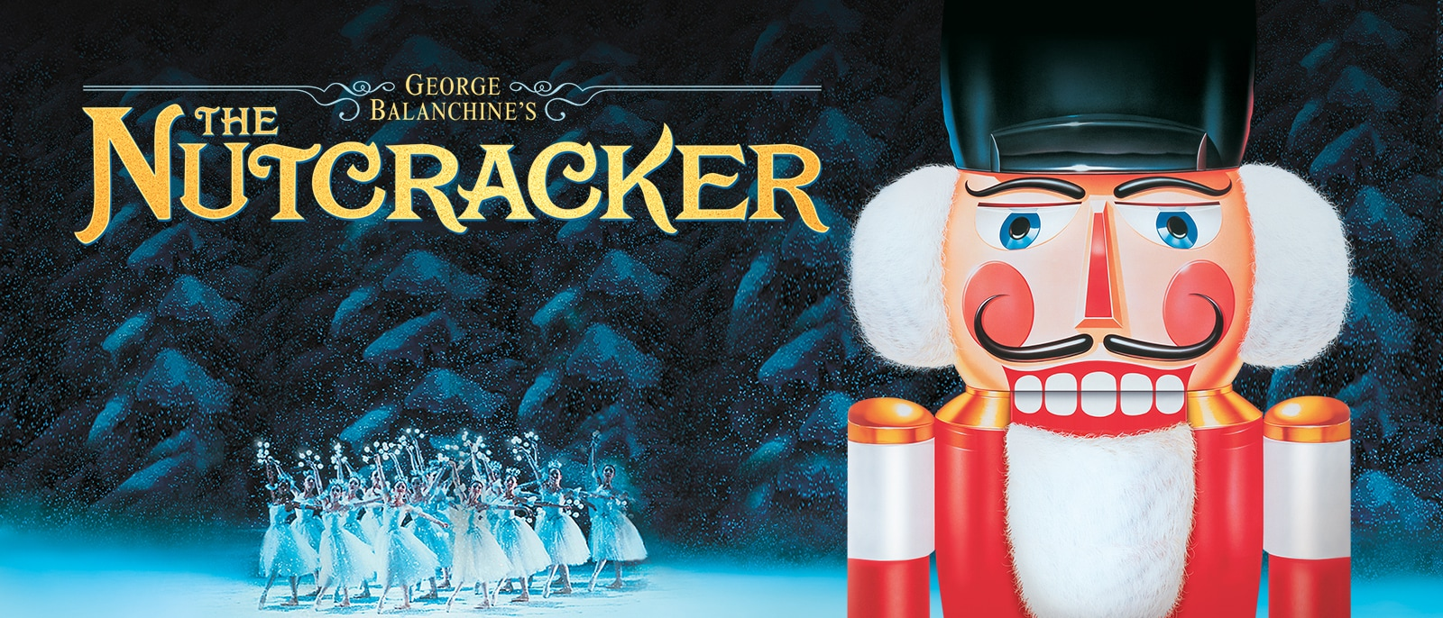 The Nutcracker Hero