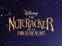 The Nutcracker and the Four Realms collection