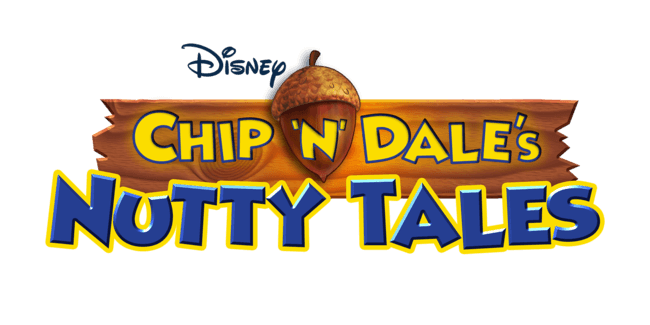Mickey and the Roadster Racers: Chip 'N' Dale's Nutty Tales