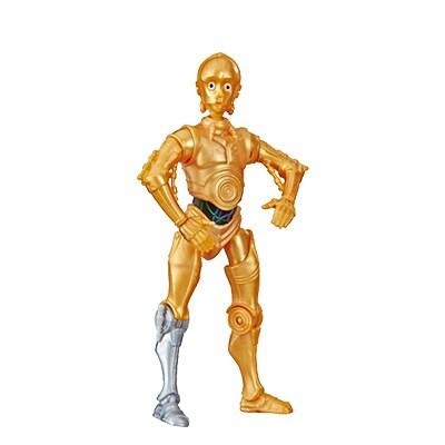 C-3PO Action Figure