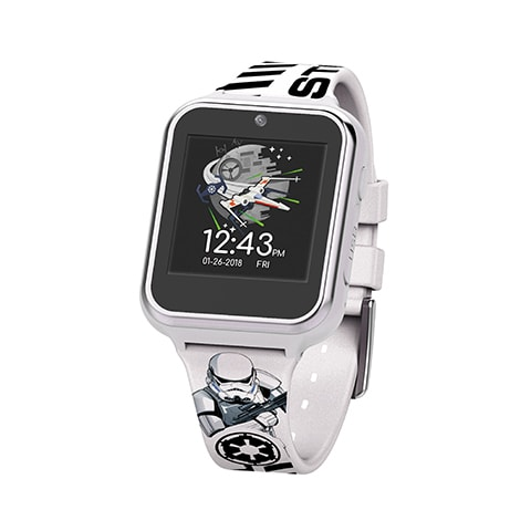 Star Wars iTime Interactive Watch