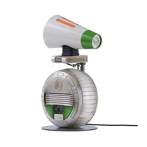 Droid Desk Lamp