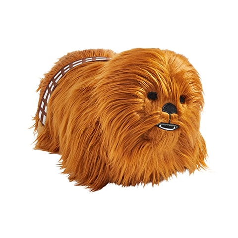 Chewbacca Pillow Pet