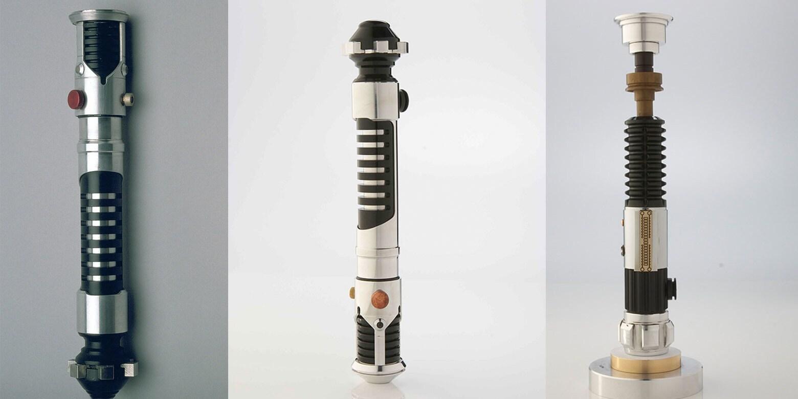 Obi-Wan Kenobi's Light...