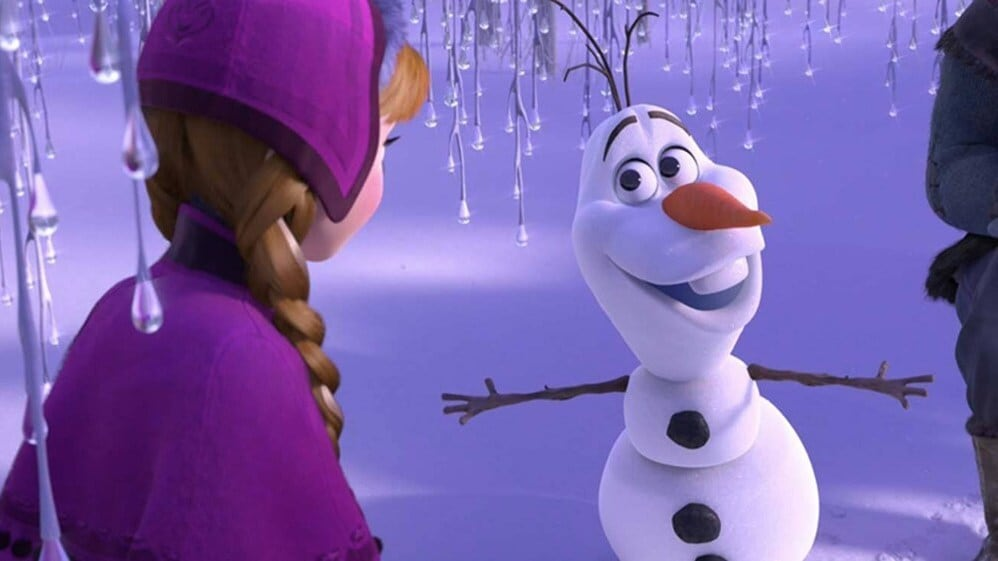 The Ultimate List of Olaf Quotes