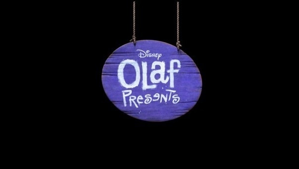 "DISNEY+ DEBUTS NEW TRAILER, POSTER & STILLS FOR ""OLAF PRESENTS"""