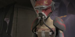 "Star Wars Rebels: ""Old Friends"""