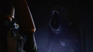 "Star Wars Rebels: ""Old Master"""