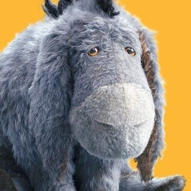 The Definitive List of Eeyore Quotes