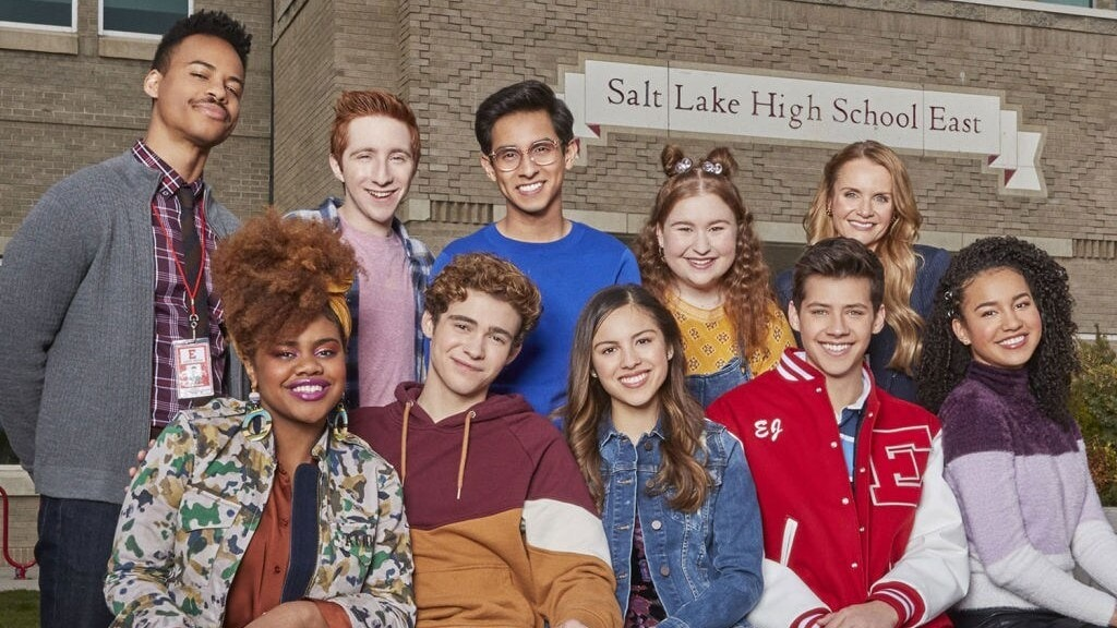 Season 2 of High School Musical: The Musical: The Series on Disney+ is Confirmed!