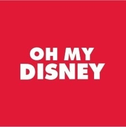 Oh My Disney