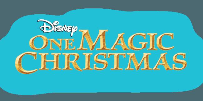 One Magic Christmas