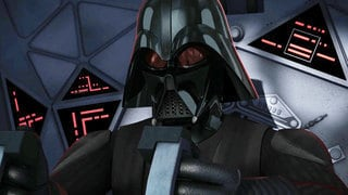 Darth Vader: One-Man Fleet - Star Wars Rebels: The Siege of Lothal Preview