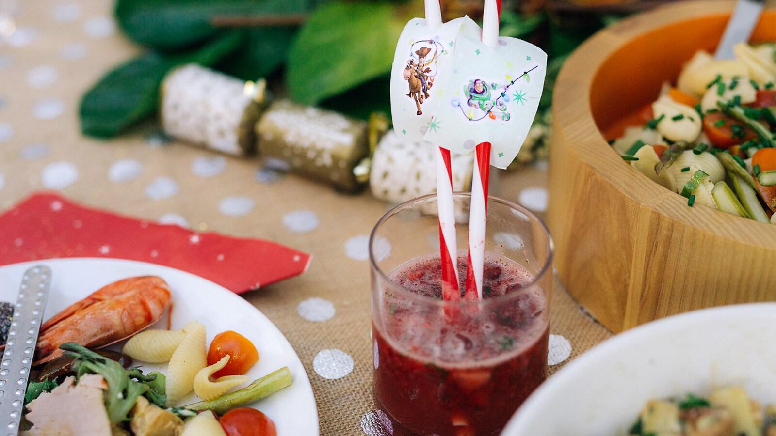 Berry Lemonade Recipe