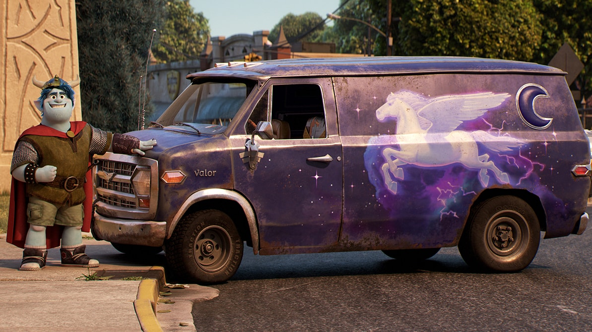 4 Things to Look Forward to When Disney and Pixar's Onward Cometh to Theaters