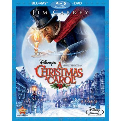 a christmas carol disney movies - Christmas Carol 2009