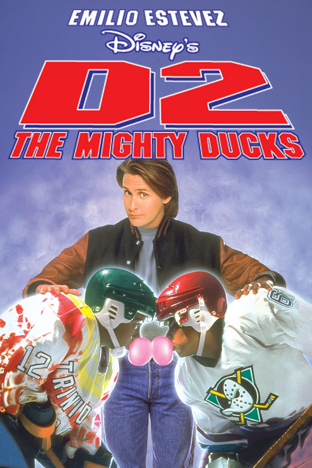 D2 The Mighty Ducks Full Movie Online Free Streaming - Movie