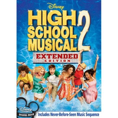 High school musical 2 online espanol latino
