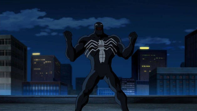 Sneak Peek: Spider-Man vs Venom