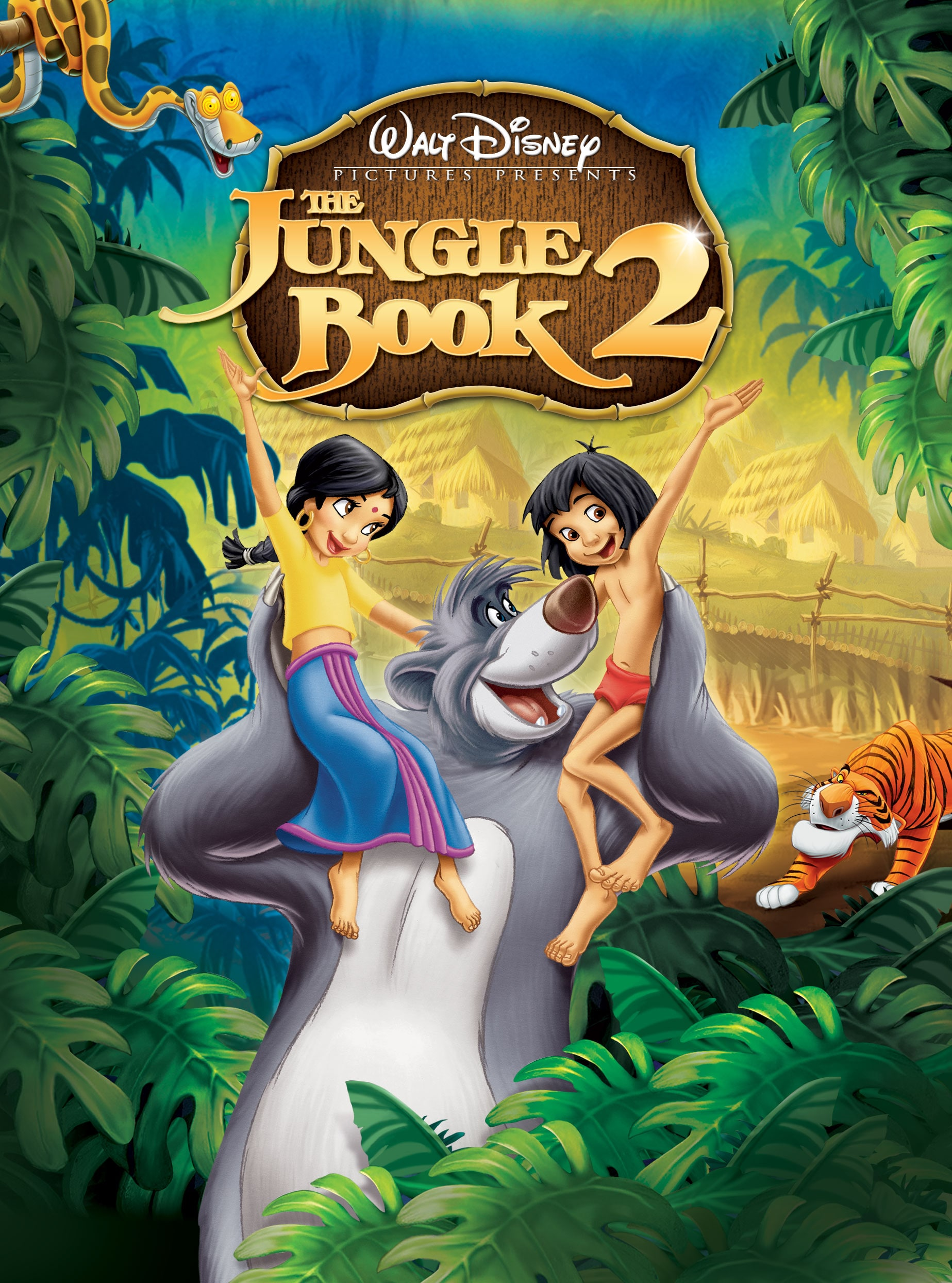 Book mowgli the 3gp jungle