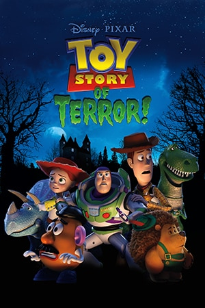 toy story of terror torrent