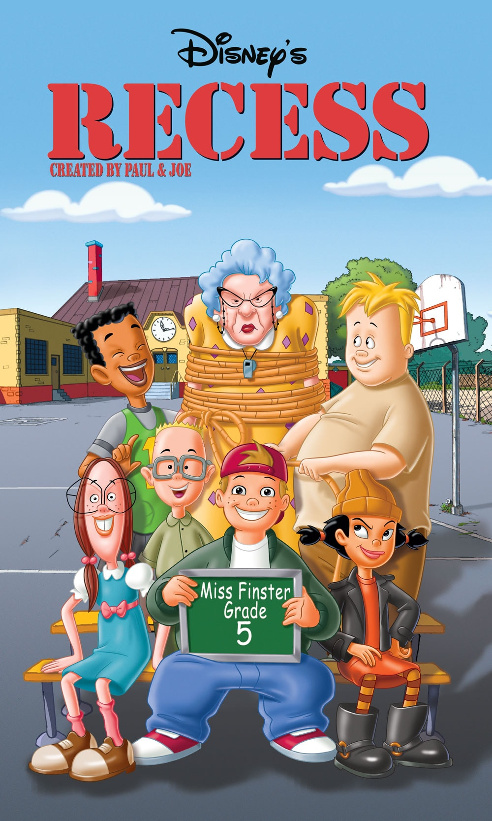 Disney recess images 56