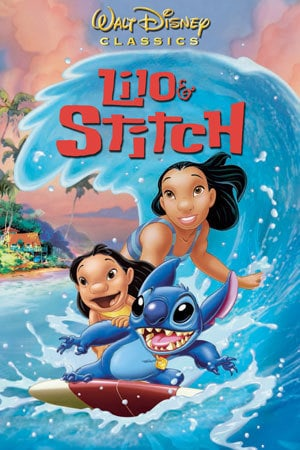Lilo & Stitch | Disney Movies