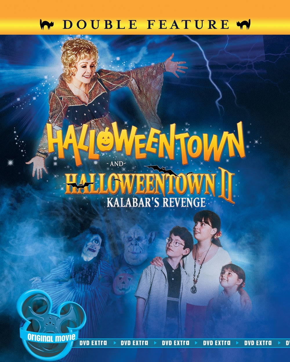Halloweentown | Disney Movies