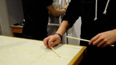 Insane Kitchen Beats