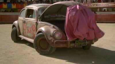 Herbie Goes Bananas Trailer