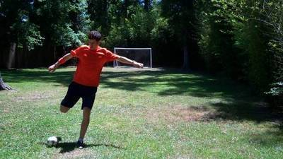 Soccer Drills - 30 Minute Training Session 2