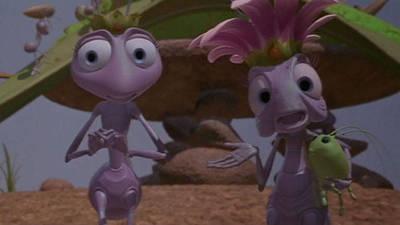 A Bug S Life Trailer 1 Disney Video