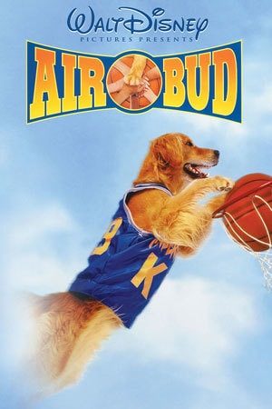 Air Bud | Movies | Disney Buddies