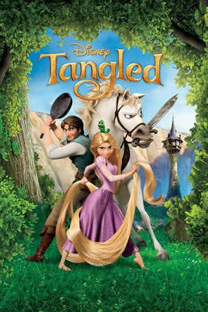 Tangled Product Pagetan
